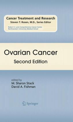 Stack, M. Sharon - Ovarian Cancer, e-kirja