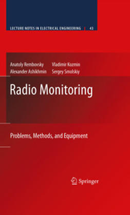 Rembovsky, Anatoly - Radio Monitoring, ebook