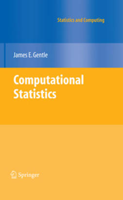 Gentle, James E. - Computational Statistics, ebook