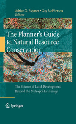 McPherson, Guy - The Planner¿s Guide to Natural Resource Conservation:, ebook