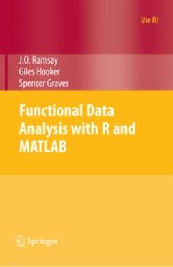 Ramsay, James - Functional Data Analysis with R and MATLAB, ebook