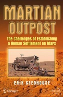 Seedhouse, Erik - Martian Outpost, ebook