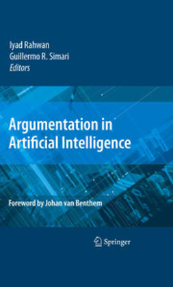 Simari, Guillermo - Argumentation in Artificial Intelligence, ebook