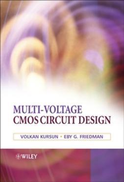 Friedman, Eby G. - Multi-voltage CMOS Circuit Design, ebook