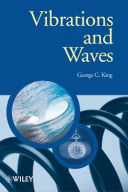 King, George C. - Vibrations and Waves, ebook