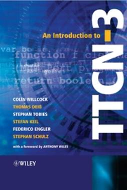 Deiß, Thomas - An Introduction to TTCN-3, ebook