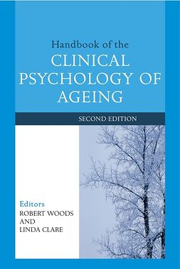 Clare, Linda - Handbook of the Clinical Psychology of Ageing, ebook
