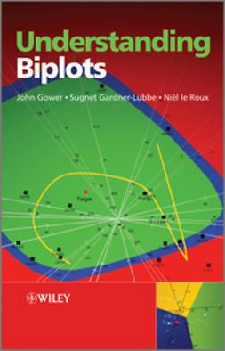 Gower, John - Understanding Biplots, ebook