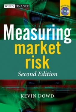 Dowd, Kevin - Measuring Market Risk + CD-ROM, ebook