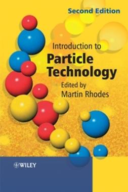 Rhodes, Martin - Introduction to Particle Technology, ebook