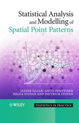 Illian, Janine - Statistical Analysis and Modelling of Spatial Point Patterns, e-kirja