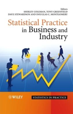 Coleman, Shirley - Statistical Practice in Business and Industry, ebook