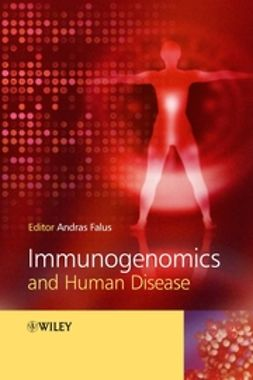 Falus, Andras - Immunogenomics and Human Disease, ebook