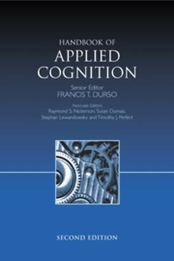 Dumais, Susan T. - Handbook of Applied Cognition, ebook