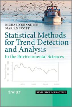 Chandler, Richard - Statistical Methods for Trend Detection and Analysis in the Environmental Sciences, ebook
