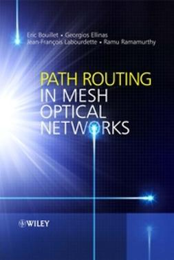 Bouillet, Eric - Path Routing in Mesh Optical Networks, ebook