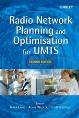 Laiho, Jaana - Radio Network Planning and Optimisation for UMTS, e-bok