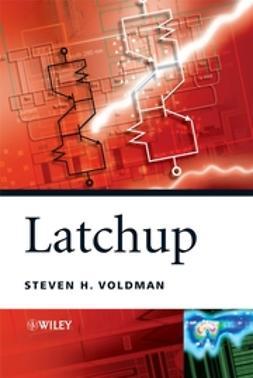 Voldman, Steven H. - Latchup, e-bok