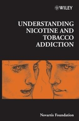 Foundation, Novartis - Understanding Nicotine and Tobacco Addiction, ebook