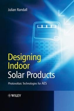 Randall, Julian - Designing Indoor Solar Products, ebook