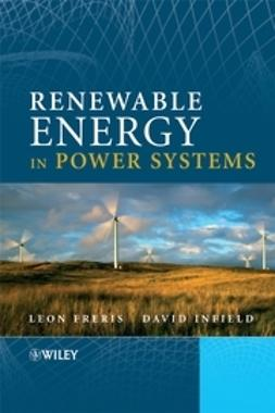 Freris, Leon - Renewable Energy in Power Systems, e-bok