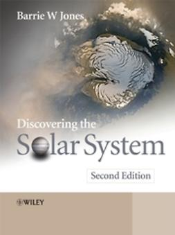 Jones, Barrie W. - Discovering the Solar System, ebook