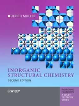 Muller, Ulrich - Inorganic Structural Chemistry, e-kirja
