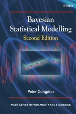 Congdon, Peter - Bayesian Statistical Modelling, ebook