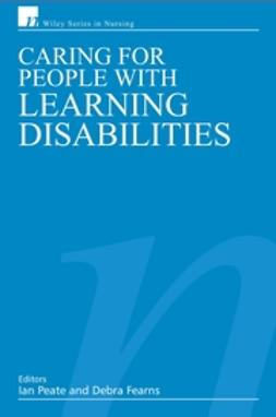 Fearns, Debra - Caring for People with Learning Disabilities, e-kirja