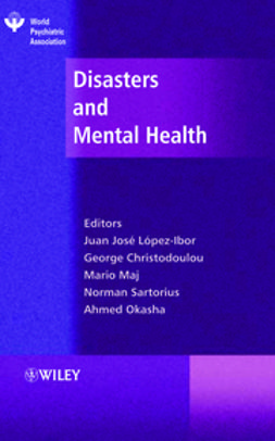 Christodoulou, George - Disasters and Mental Health, ebook
