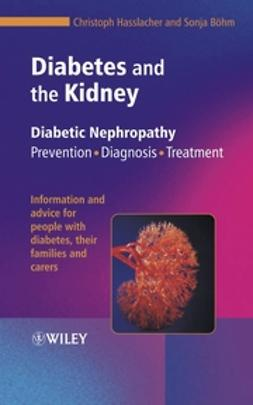 Hasslacher, Christoph - Diabetes and the Kidney, ebook