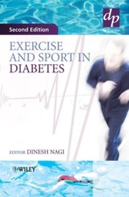 Nagi, Dinesh - Exercise and Sport in Diabetes, ebook