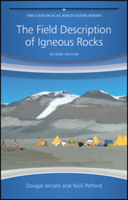 Jerram, Dougal - The Field Description of Igneous Rocks, ebook