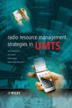 Agusti, Ramon - Radio Resource Management Strategies in UMTS, ebook