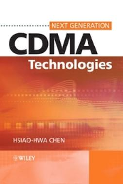 Chen, Hsiao-Hwa - The Next Generation CDMA Technologies, ebook
