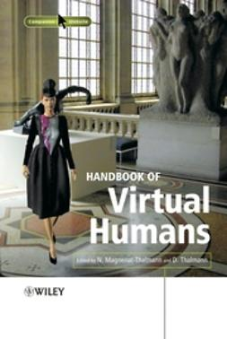 Magnenat-Thalmann, Nadia - Handbook of Virtual Humans, ebook