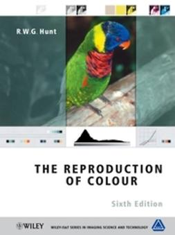 Hunt, R. W. G. - The Reproduction of Colour, ebook