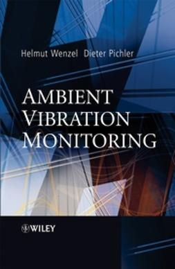 Pichler, Dieter - Ambient Vibration Monitoring, ebook
