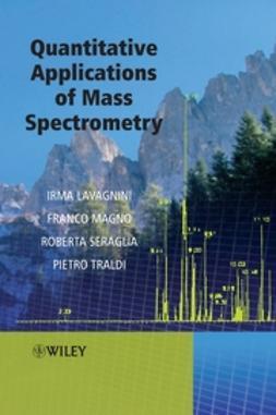 Lavagnini, Irma - Quantitative Applications of Mass Spectrometry, ebook