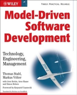 Bettin, Jorn - Model-Driven Software Development: Technology, Engineering, Management, ebook
