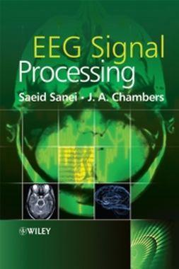 Chambers, Jonathon A. - EEG Signal Processing, ebook
