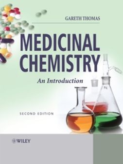 Thomas, Gareth - Medicinal Chemistry: An Introduction, e-bok