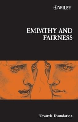Foundation, Novartis - Empathy and Fairness, ebook