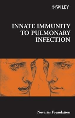 Foundation, Novartis - Innate Immunity to Pulmonary Infection, e-kirja