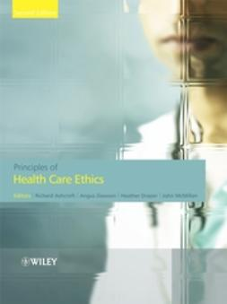 Medical ethics today the bmas handbook of ethics and law ebook ashcroft richard edmund principles of health care ethics ebook fandeluxe
