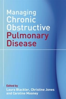Blackler, Laura - Managing Chronic Obstructive Pulmonary Disease, ebook