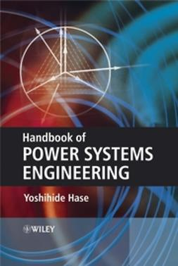 Hase, Yoshihide - Handbook of Power System Engineering, e-bok