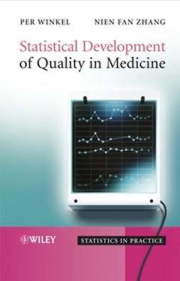 Winkel, Per - Statistical Development of Quality in Medicine, ebook