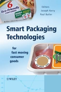 Butler, Paul - Smart Packaging Technologies for Fast Moving Consumer Goods, ebook