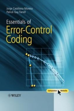 Farrell, Patrick Guy - Essentials of Error-Control Coding, ebook